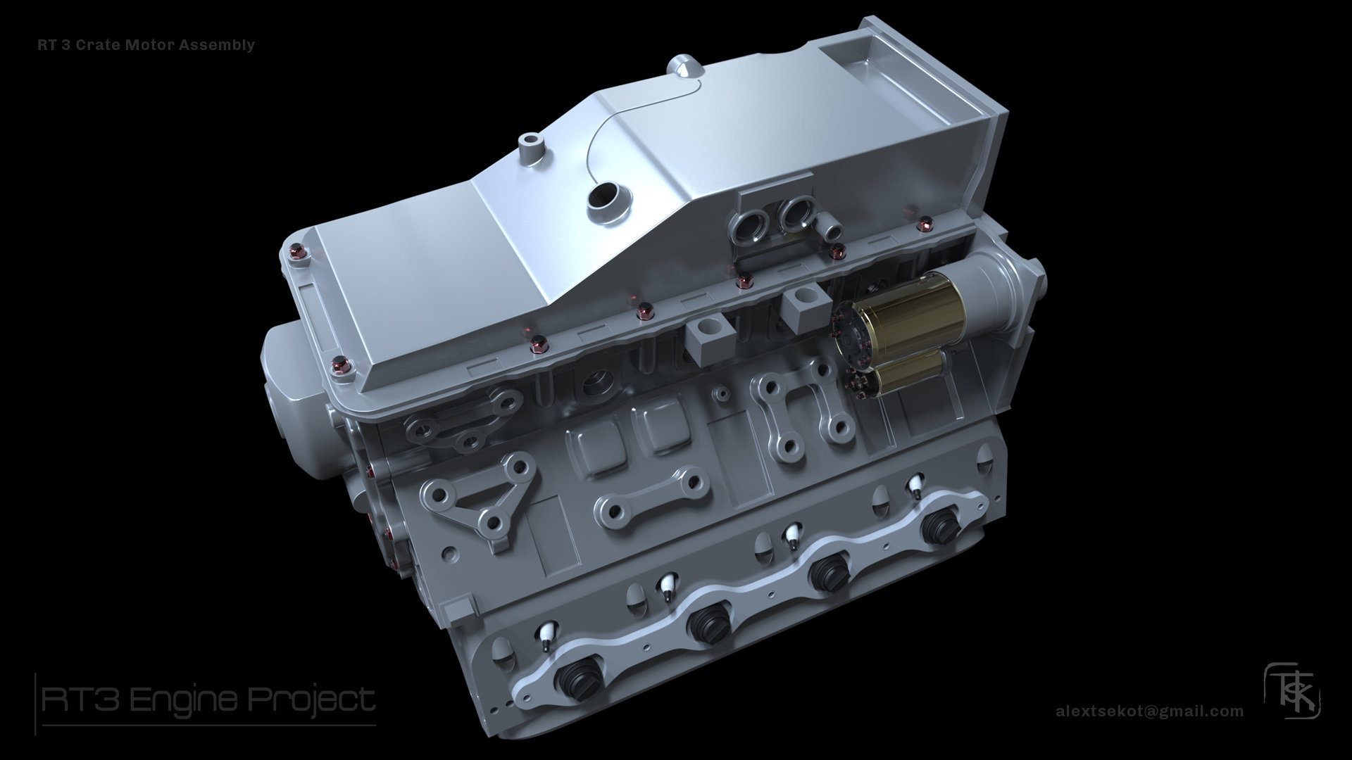 Alex tsekot engine assembly 02