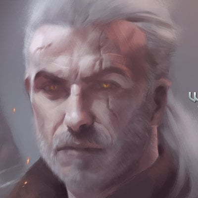 Lius lasahido the witcher