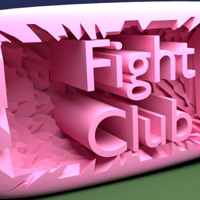 Joseph santos fightclub