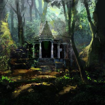 Kishore ghosh jungle