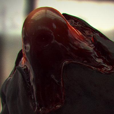 Thomas wievegg alienexoskeleton