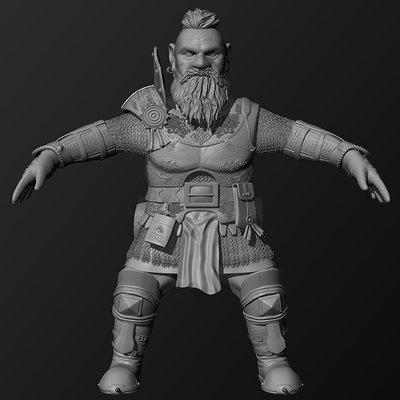 Tomislav veg front shieldmaster