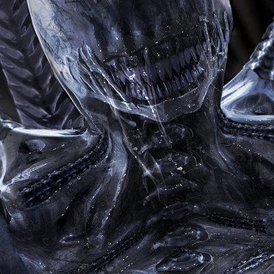 Shane baxley baxley alien 2 1 lorezzed