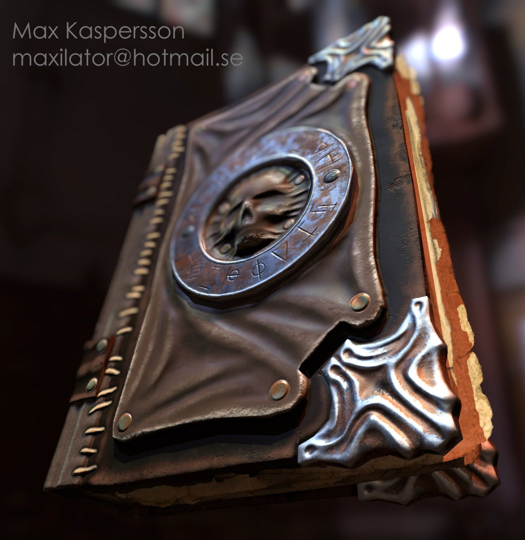 Max kaspersson 3