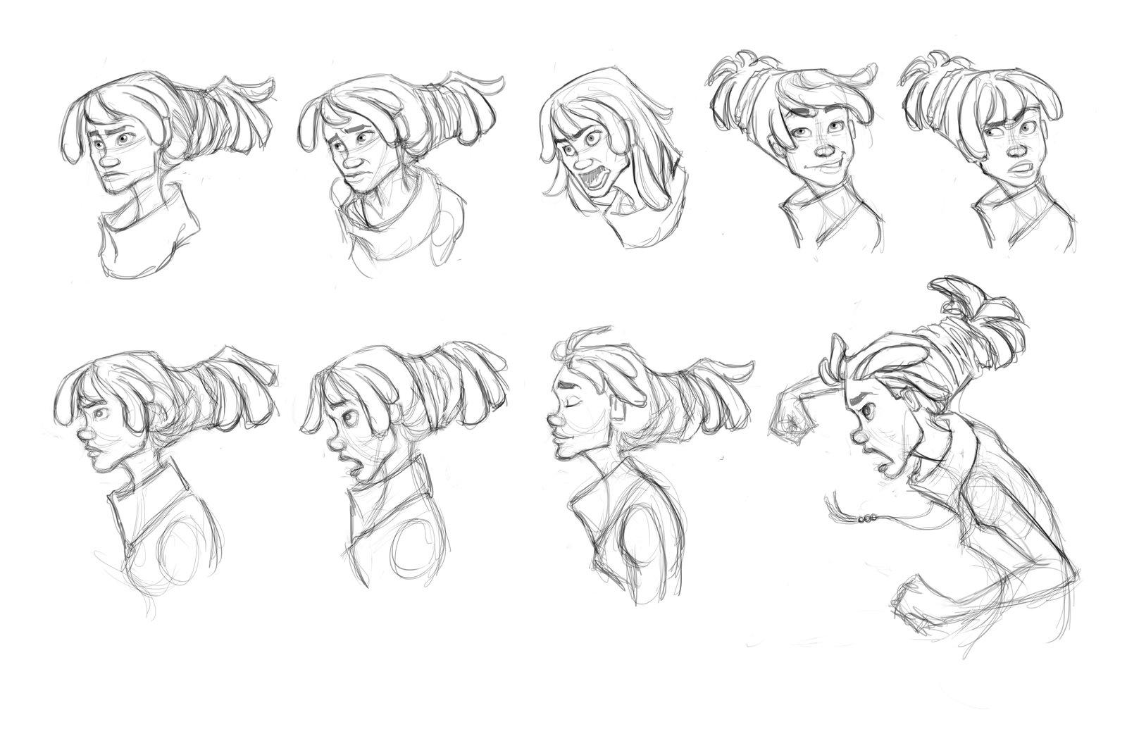 Kib expressions.
