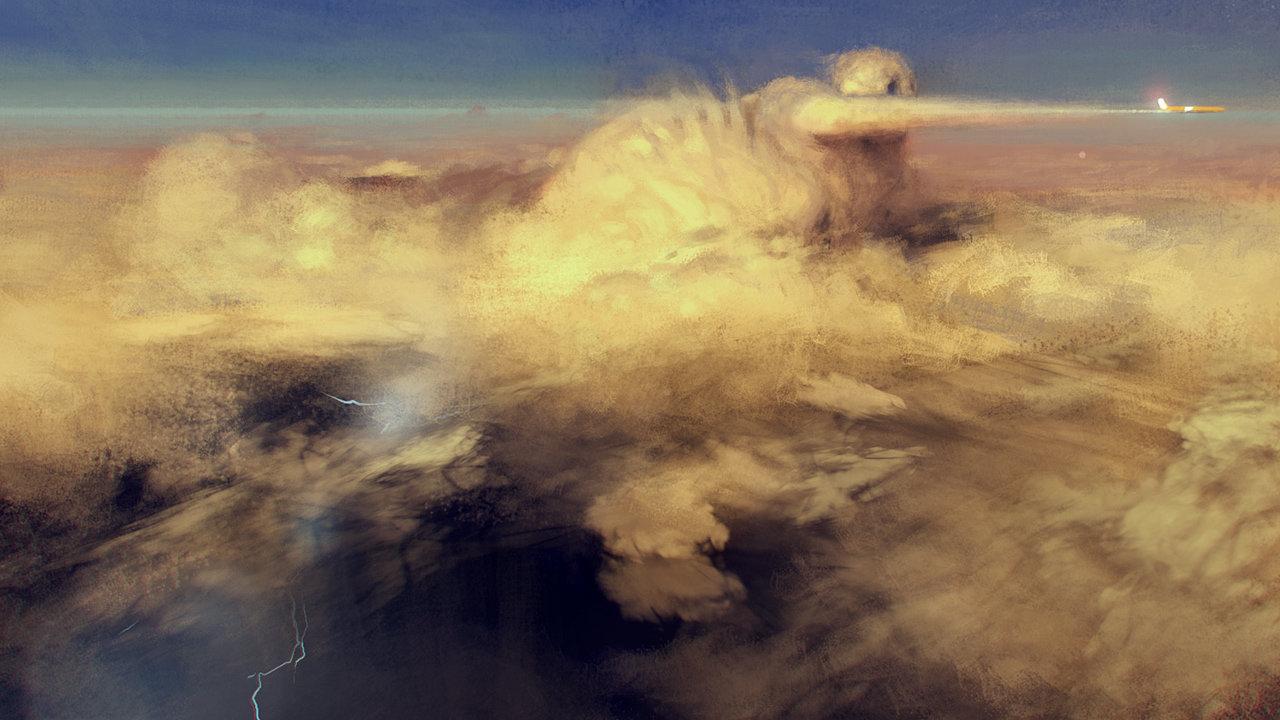 Sergey kolesov cloud