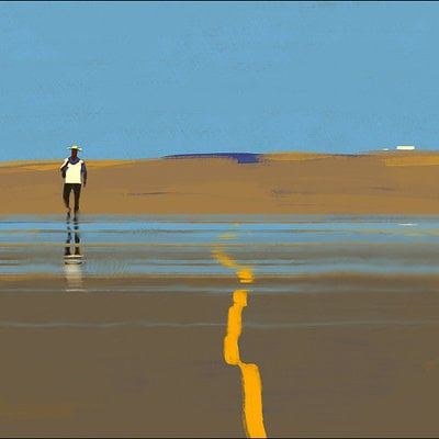 Sergey kolesov reflection