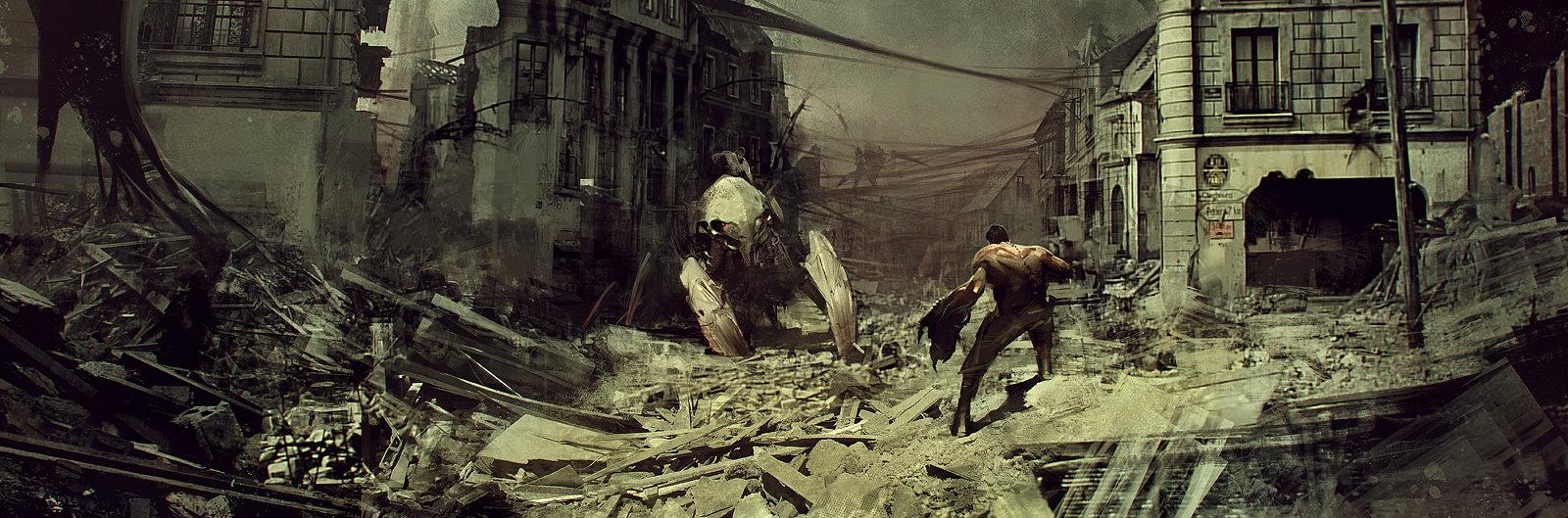 Sergey kolesov 08town spider attack post