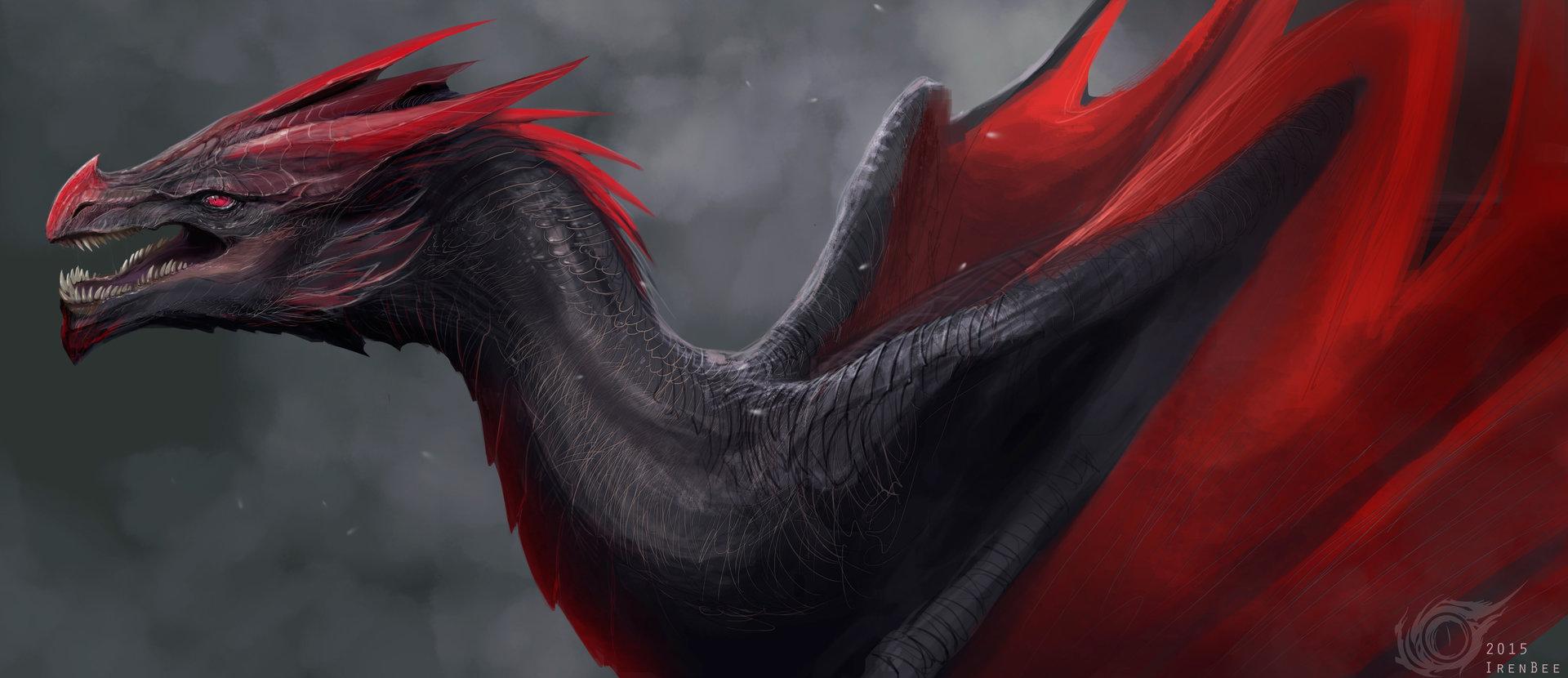 Iren Bee - Dragon Drogon
