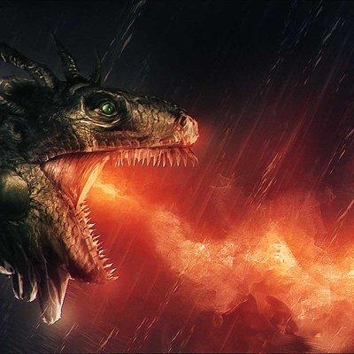 Eliant elias dragon