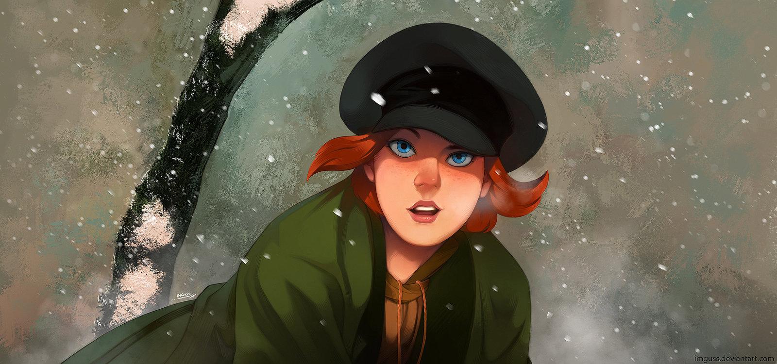 Enya - Anastasia