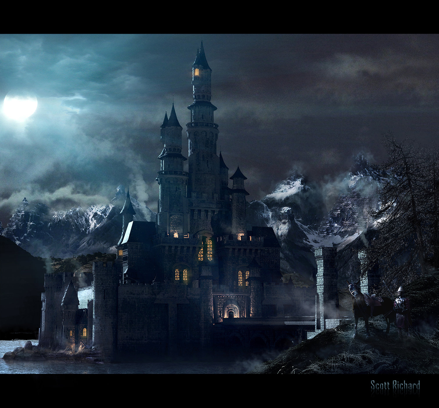 Scott richard tlg moonlight castle matte by rich35211 d6f05wc