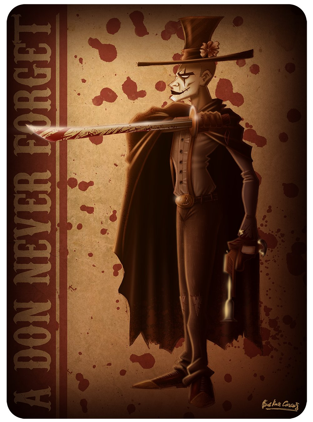 Don Pierrot (2013)