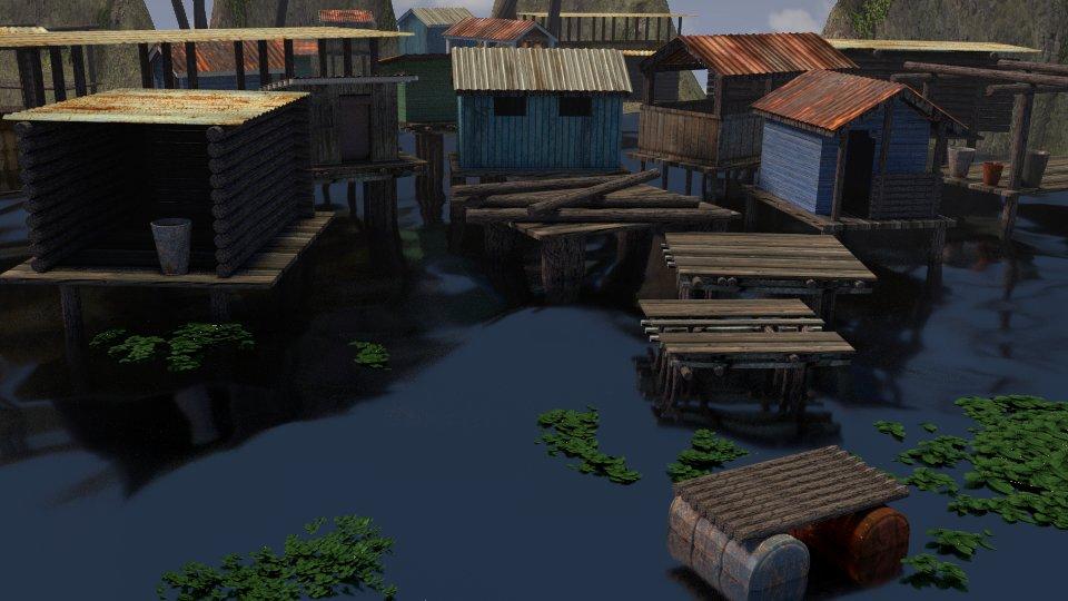Chuks echezie okoro slum2