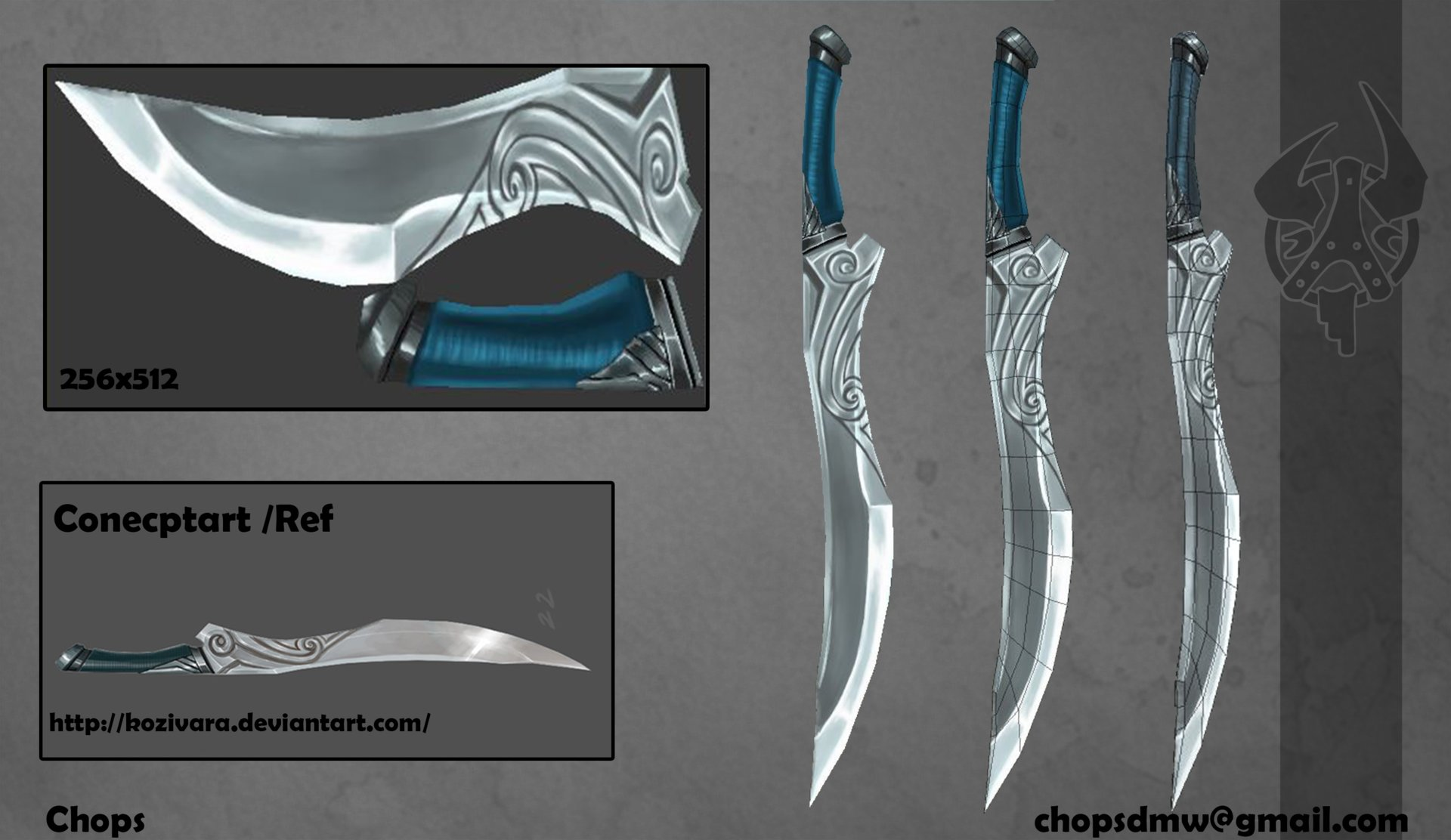 David washington sword