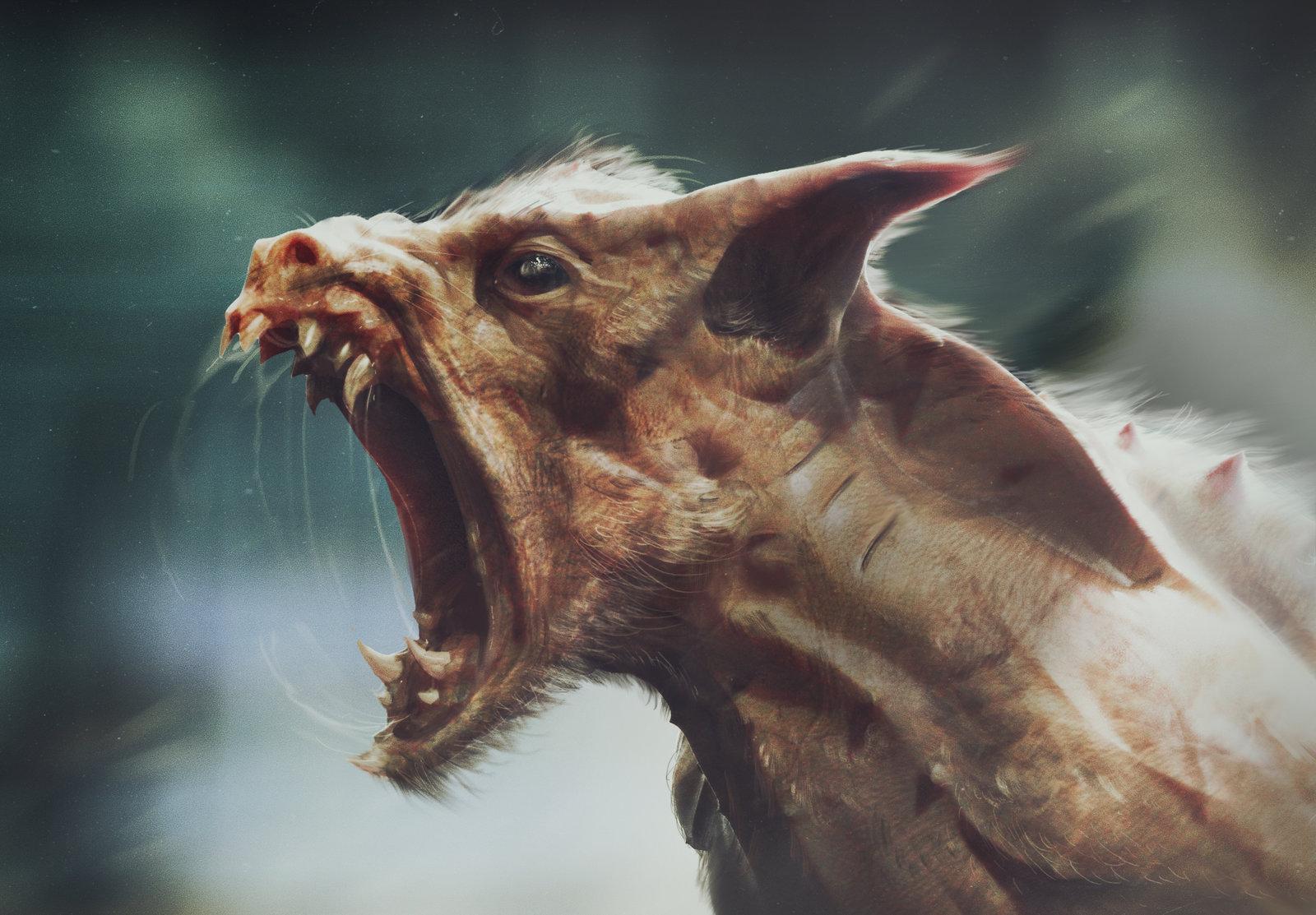 Ugly mutation