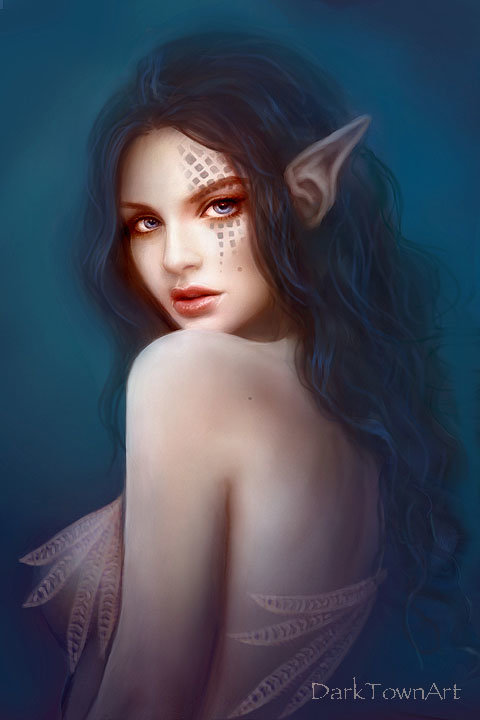 Anne pogoda blue fairy beautiful skin workshop imagine fx by zombiesandwich d7ak0uo