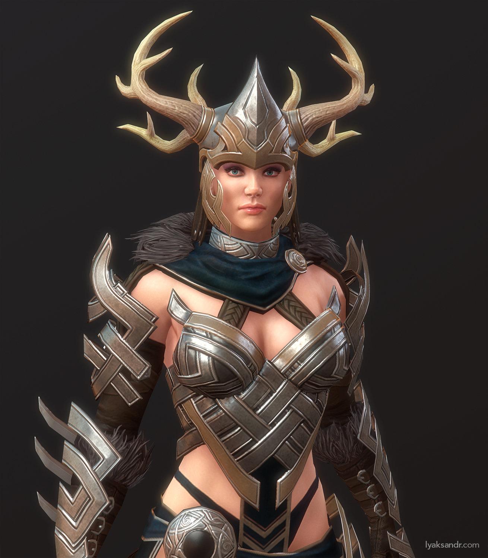 Lyaksandr prelle tworek norn stag heavy lp hero