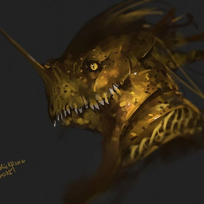 Benedick bana random creature lores