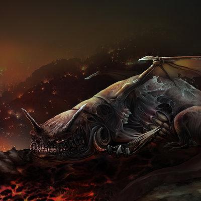 Hntrung dragon