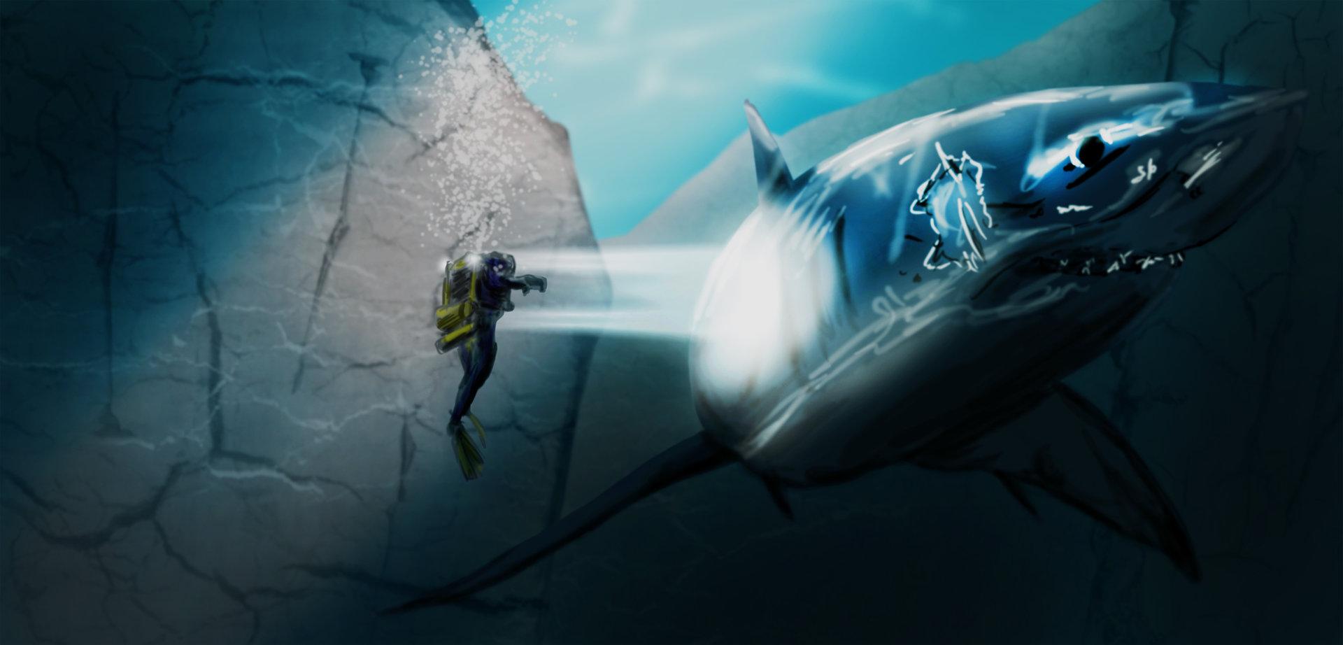 巨牙鯊 巨齒鯊 | [組圖+影片] 的最新詳盡資料** (必看!!) - www.go2tutor.com