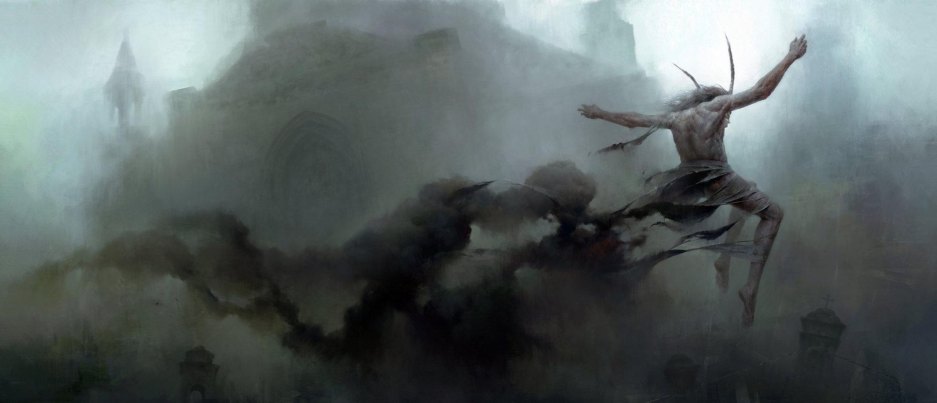 [Reflexion] Les oeuvres qui vous inspirent Piotr-jablonski-arthur-j-cover11s