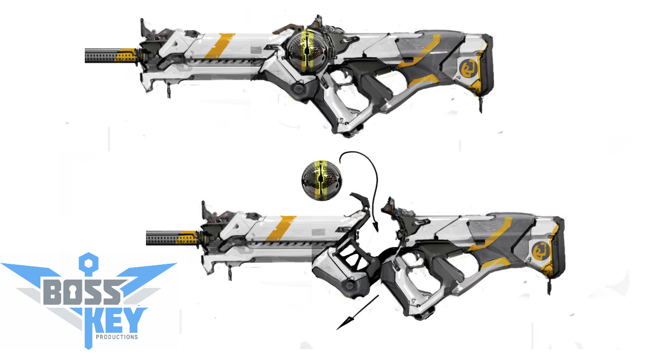 Boss key productions concept art depository aerator final sketch wm