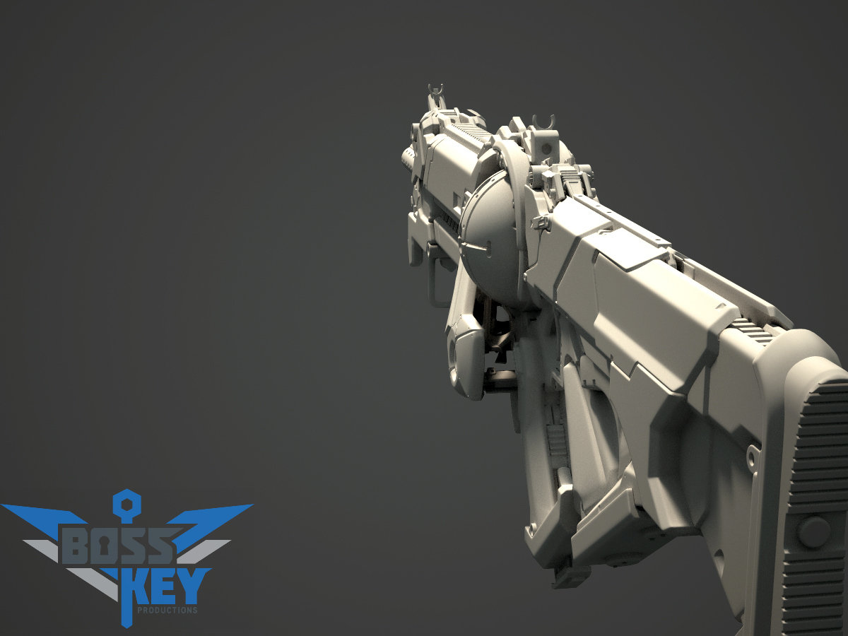 Boss key productions concept art depository aerator v2 hp 03b wm