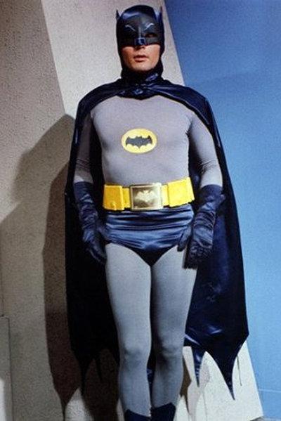 Original TV Show Costume