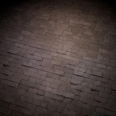 Anthony carmona paved sidewalk flat
