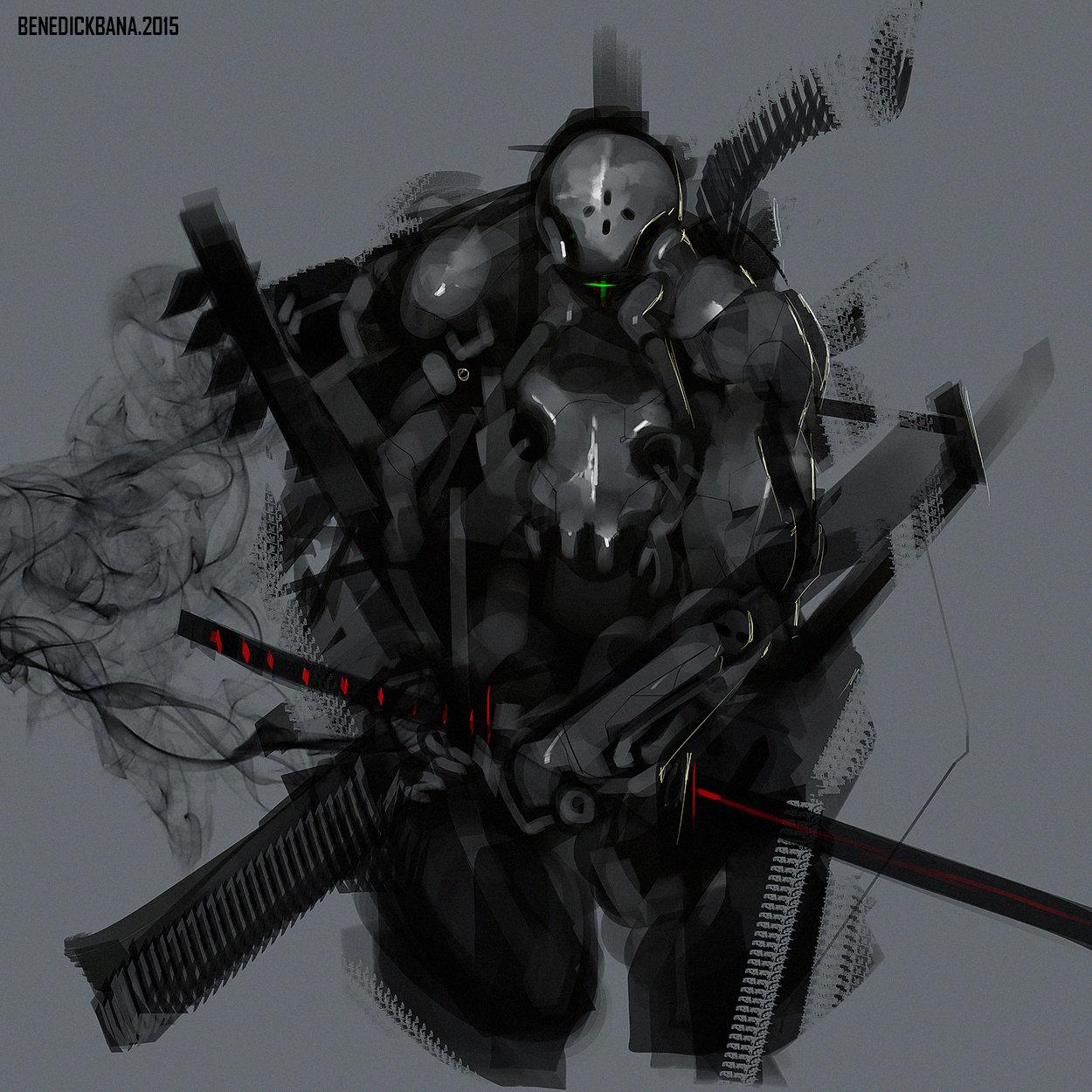 Benedick bana death squad lores