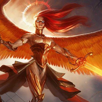 Antonio de luca angel coolor 2