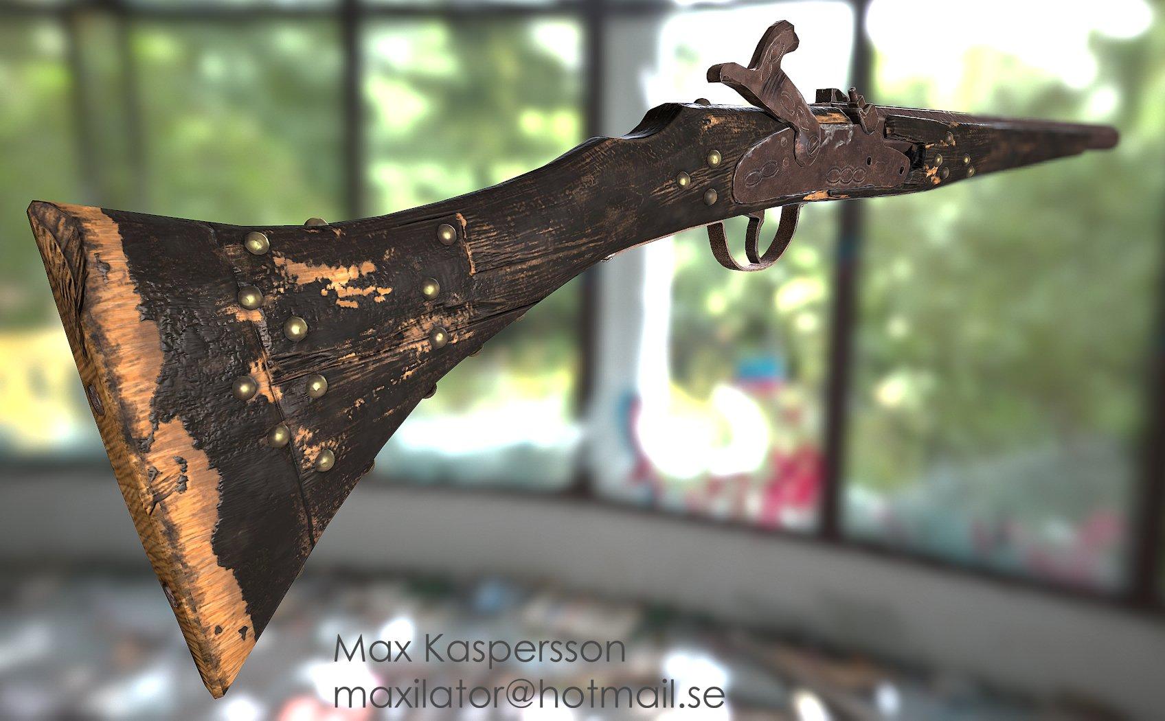 Max kaspersson 7