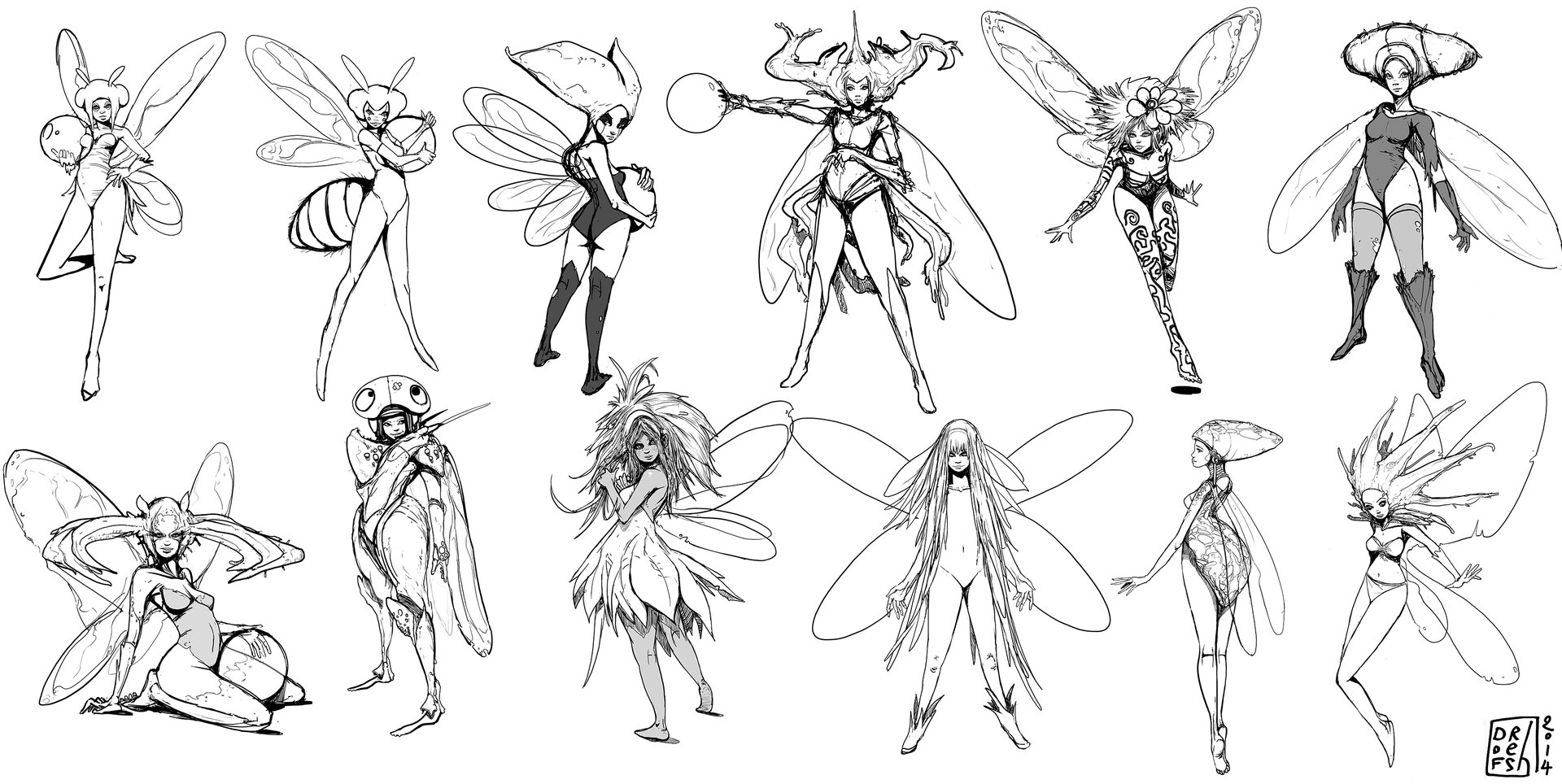 dofresh   dofresh faerie
