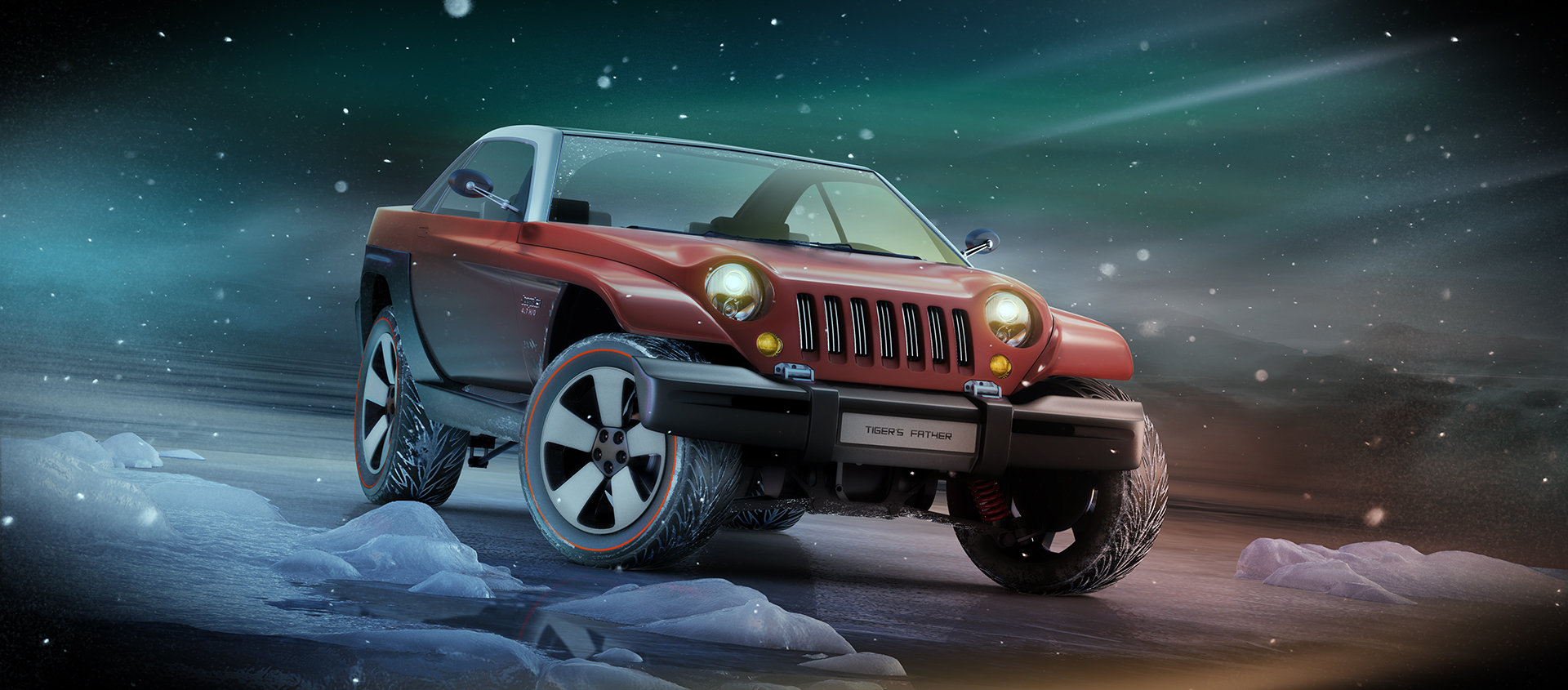 Alexandr novitskiy 1998 jeep jeepster concept 02
