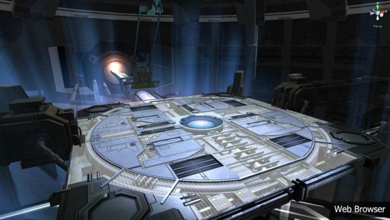Brandon luyen arena reactor 01