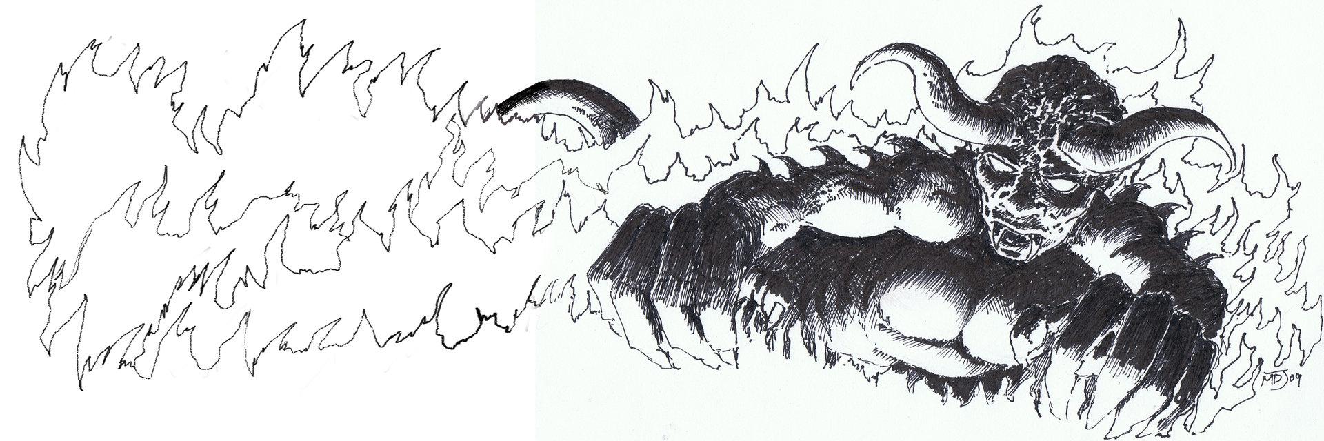 Md jackson demons 5