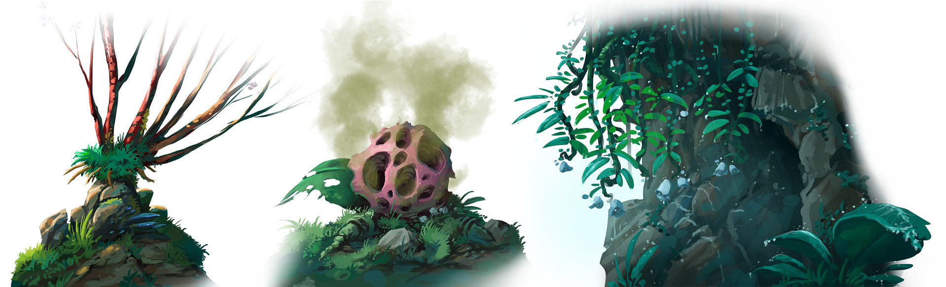 Domen kozelj plant designs