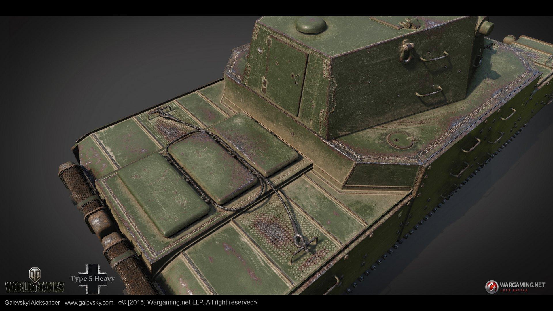 Aleksander galevskyi type 2605 fin 09 med