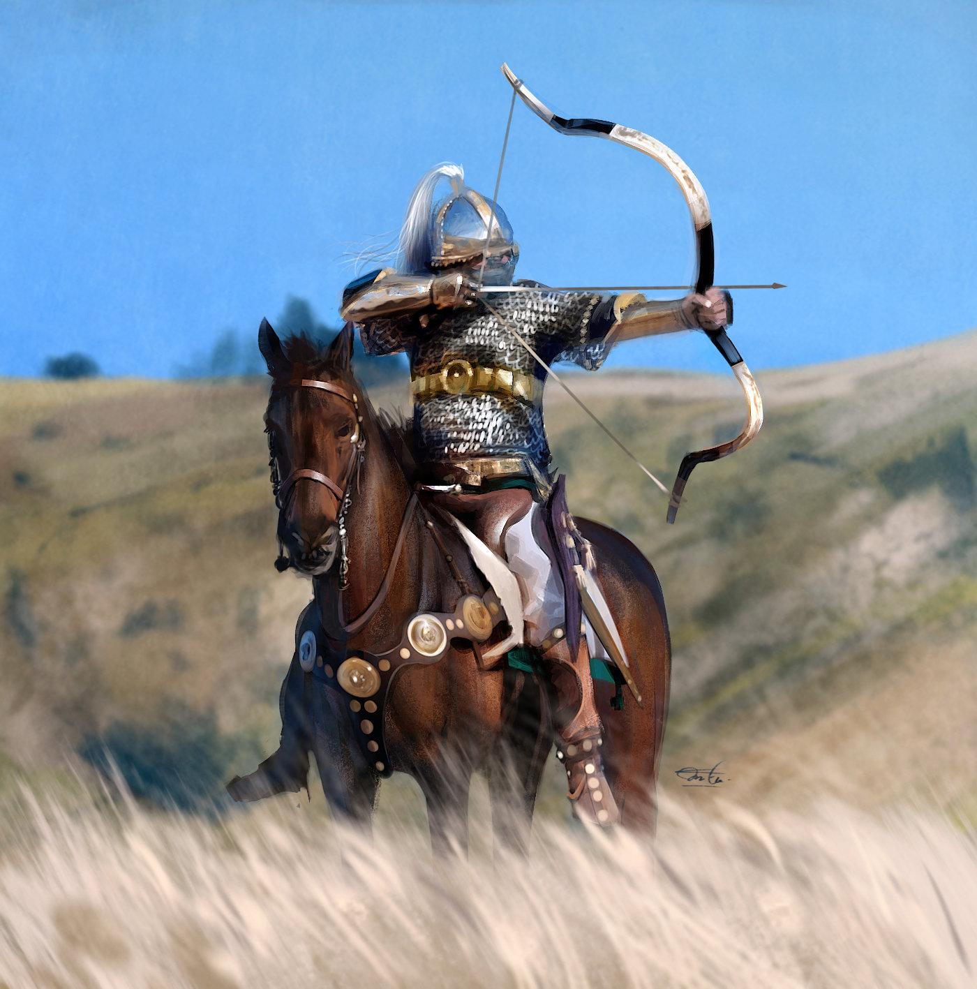 Kittichai reaungchaichan armor study 002
