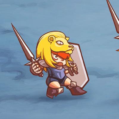 Kat kluge knightposes