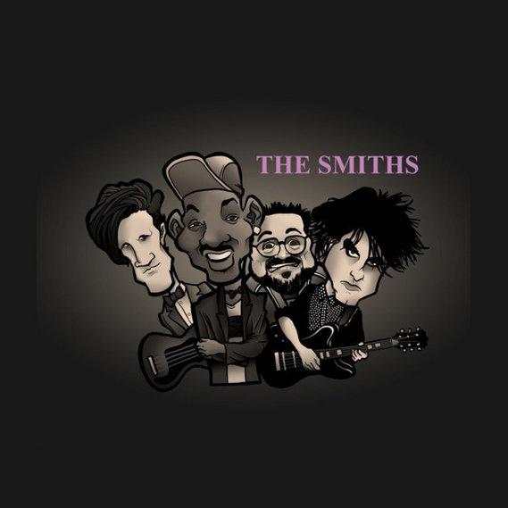 Steve rampton smith black