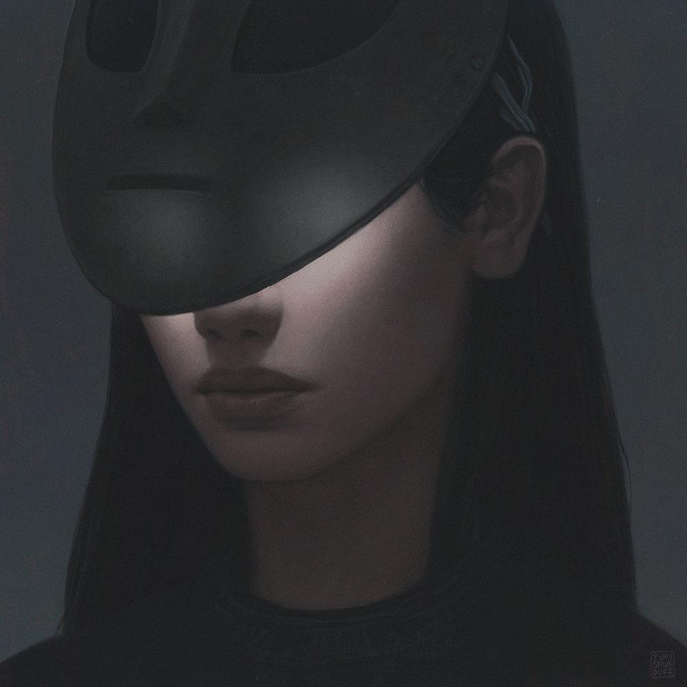 Yuri shwedoff alien internet