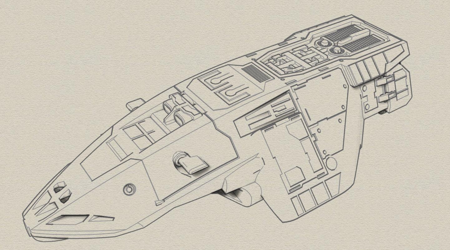 command module 1