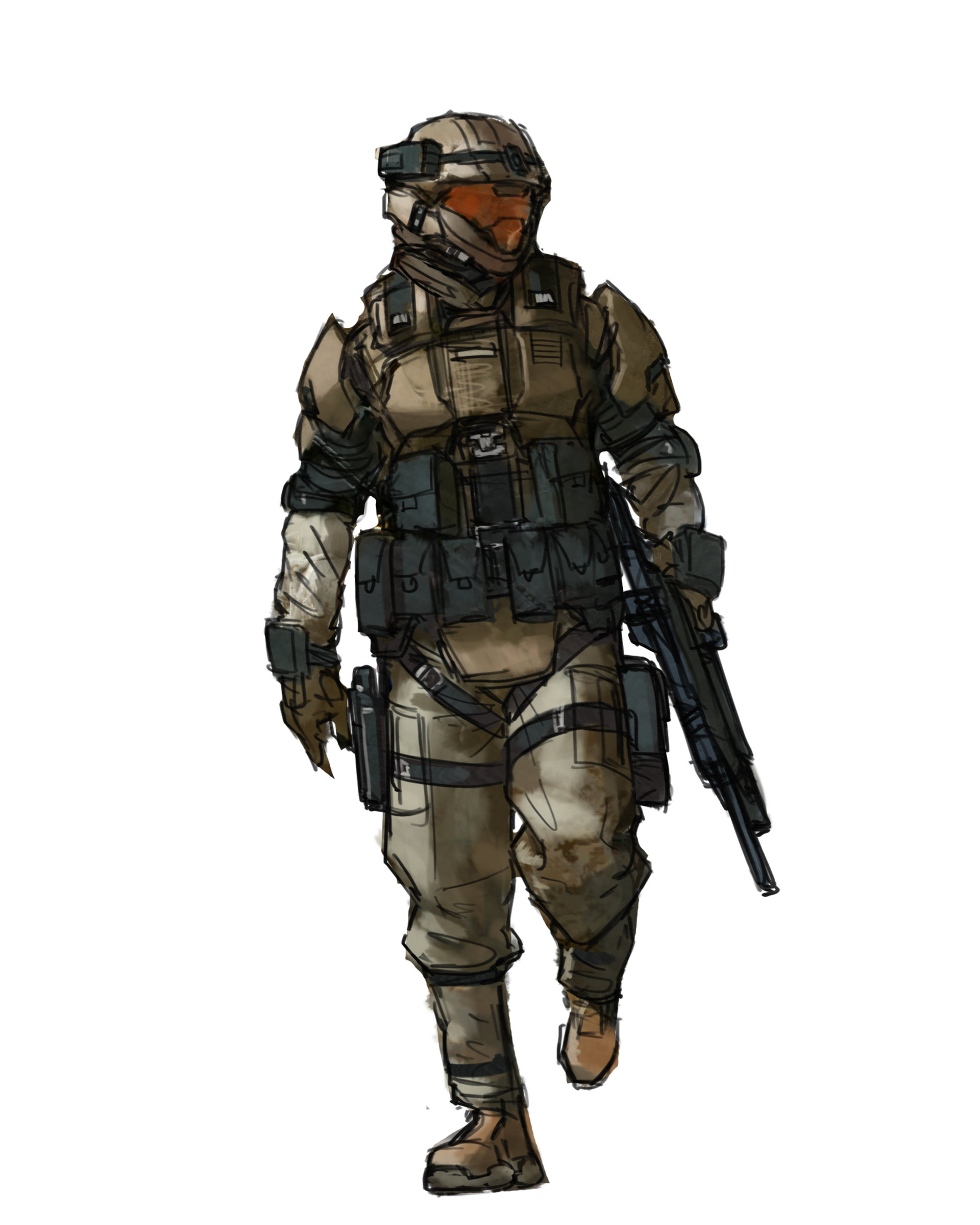 halo 3 essay Essay on violence in the media   call of duty: black ops, halo 3, and so forth  violence in the media essay violence in the media america has.