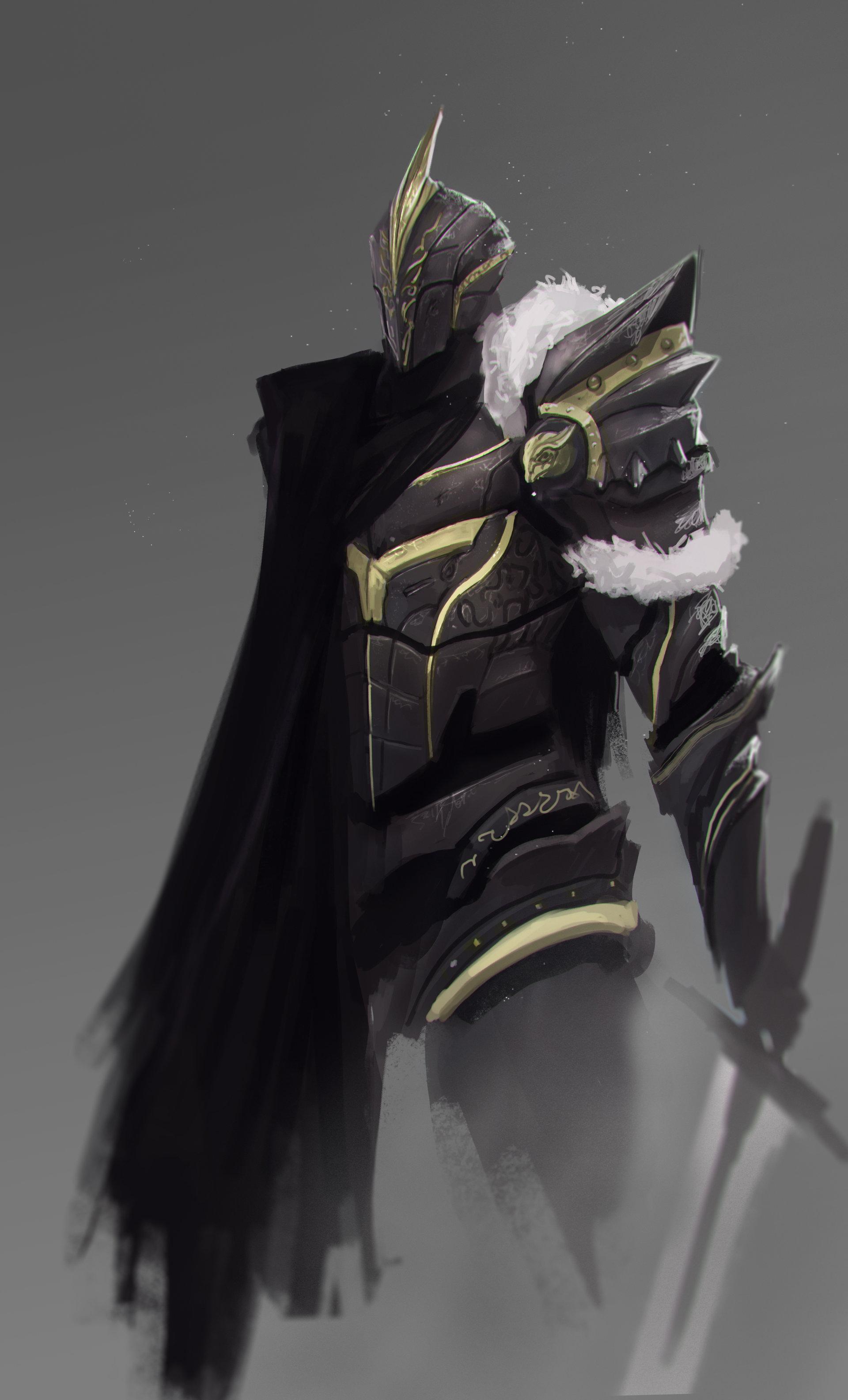 Jeff chen knight