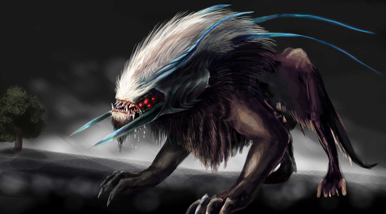 Orm irian behemoth13