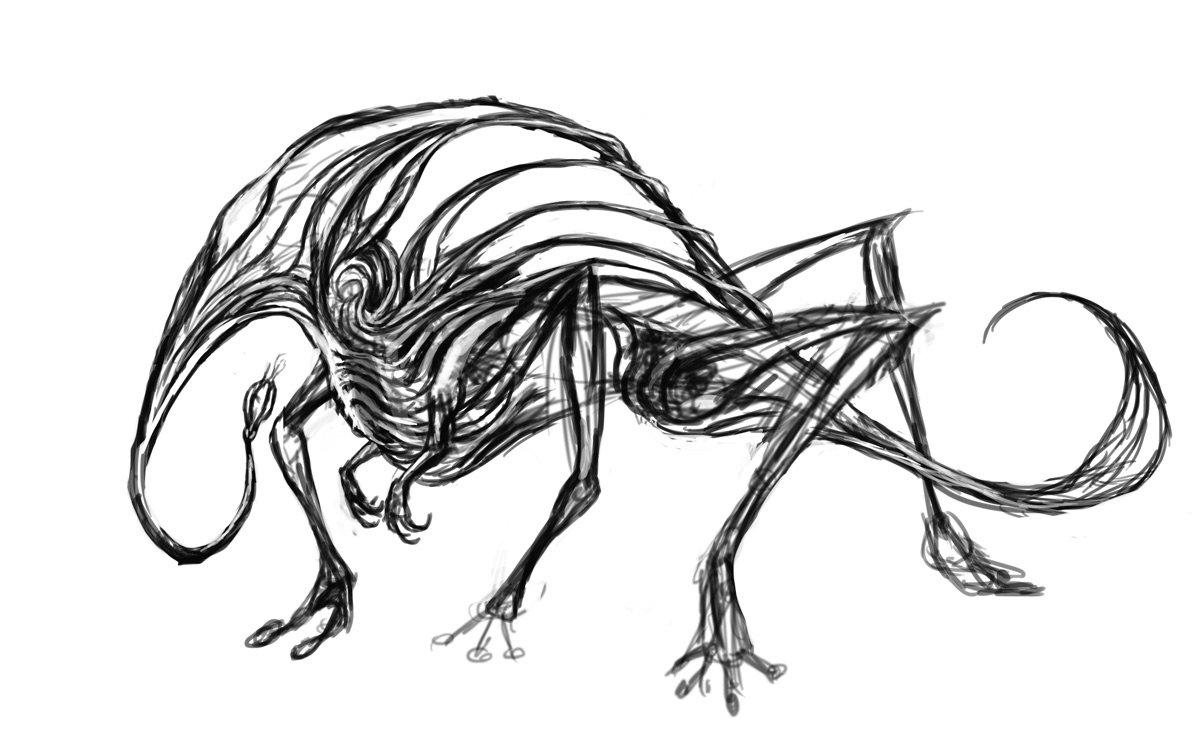 Orm irian electrocreature01