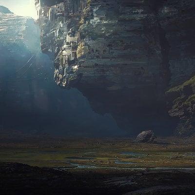 Alex nice cliff dwellers alexnice sm