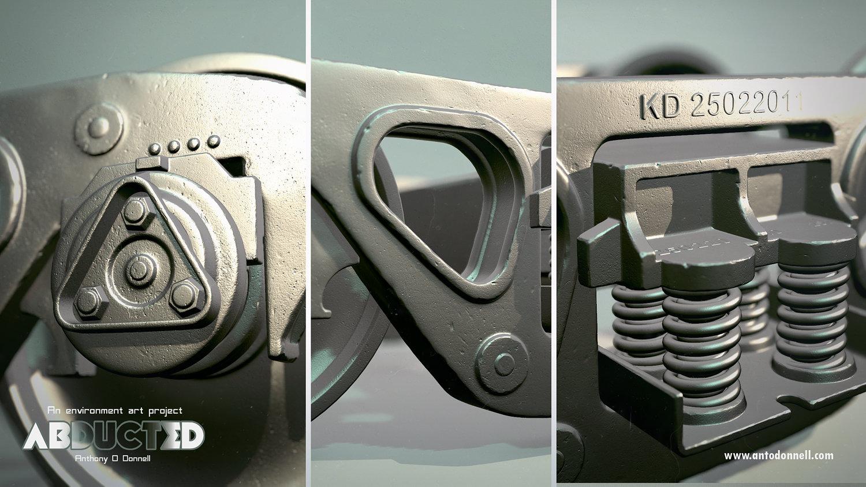 detail shots